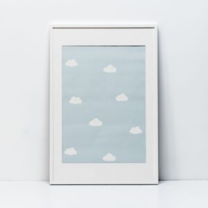 Baagus Curtain Sheer Malaysia Baby Cloud Dream with White Frame 2248 2 DSC 8514