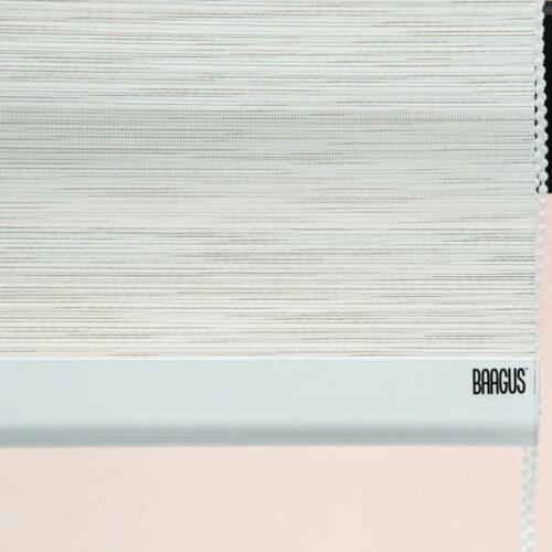 Baagus Curtain Sheer Malaysia Blender – Beige 3