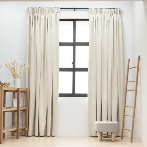 Baagus Curtain Sheer Malaysia Bold Beige FB 5037 18LBR DSC 9717