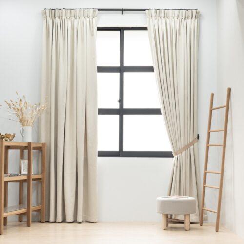 Baagus Curtain Sheer Malaysia Bold Beige FB 5037 18LBR DSC 9721