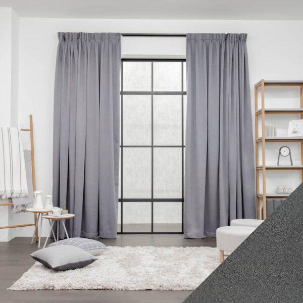 Baagus Curtain Sheer Malaysia Bold Grey 1 01