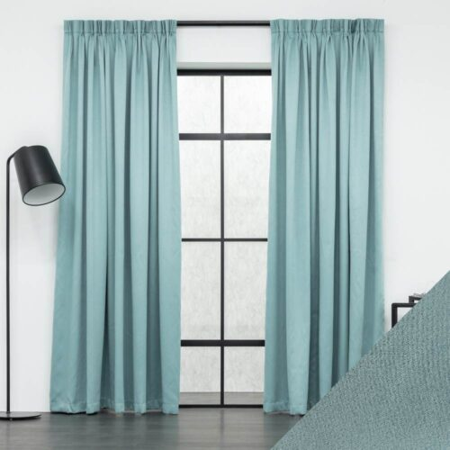 Baagus Curtain Sheer Malaysia Bold Light Green FB 5037 6LGN DSC 8854 3 01