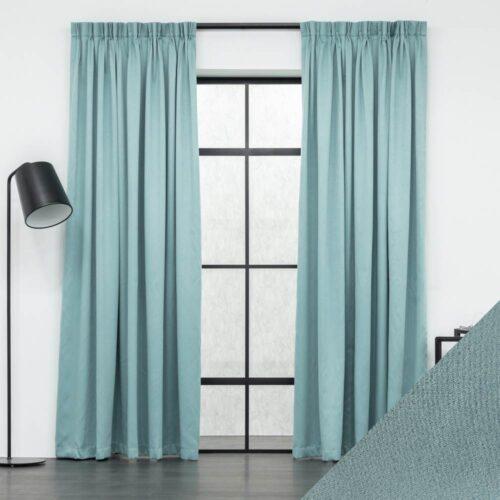 Baagus Curtain Sheer Malaysia Bold Light Green FB 5037 6LGN DSC 8854 3 01