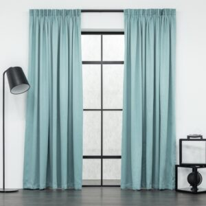 Baagus Curtain Sheer Malaysia Bold Light Green FB 5037 6LGN DSC 8854 3