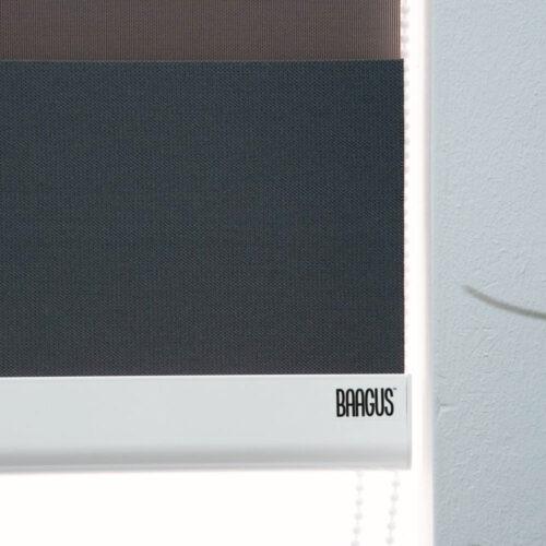 Baagus Curtain Sheer Malaysia Broad – Dark Grey 3