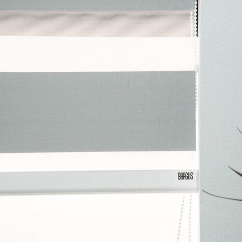 Baagus Curtain Sheer Malaysia Broad – Light Grey 4