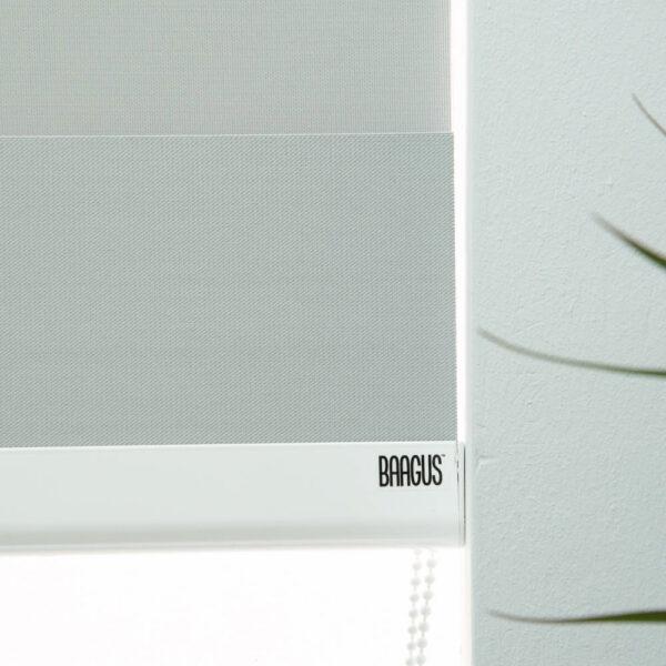 Baagus Curtain Sheer Malaysia Broad – Light Grey 5