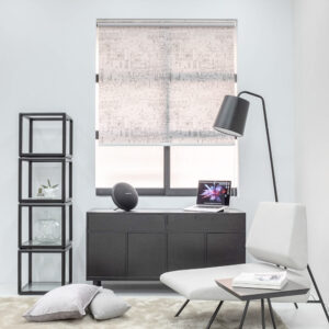 Baagus Curtain Sheer Malaysia Countryside – Dark Grey 2