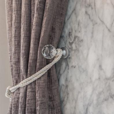Baagus Curtain Sheer Malaysia Crystal Silver 3