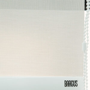 Baagus Curtain Sheer Malaysia Dense Peforated – Grey 3