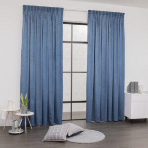 Baagus Curtain Sheer Malaysia FG 3025 8BL 1