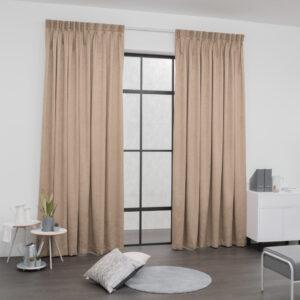Baagus Curtain Sheer Malaysia FP 3025 6BR 1