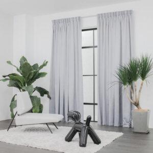 Baagus Curtain Sheer Malaysia Firebolt Grey 2 1
