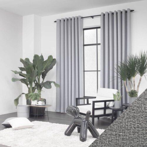 Baagus Curtain Sheer Malaysia Hazy Grey 2 01
