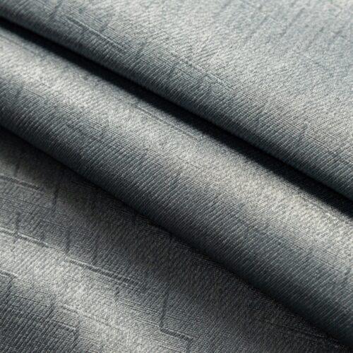 Baagus Curtain Sheer Malaysia Mazee Grey FP 3008 6G DSC 9543 2