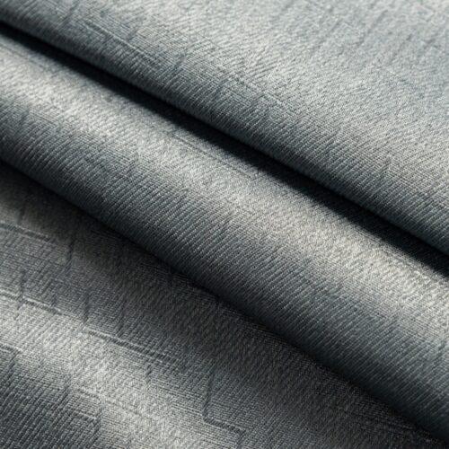 Baagus Curtain Sheer Malaysia Mazee Grey FP 3008 6G DSC 9543