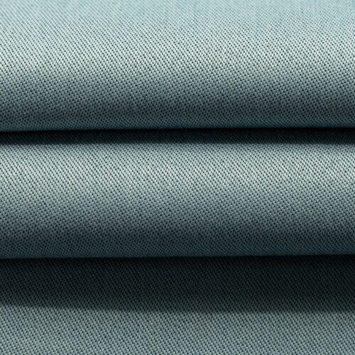 Baagus Curtain Sheer Malaysia Meshy Blue FB Q259 17BL DSC 9562