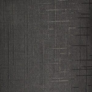 Baagus Curtain Sheer Malaysia Metallic Cross – Dark Grey 8