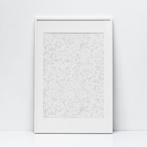 Baagus Curtain Sheer Malaysia Muriva with White Frame 2283 1 DSC 8433