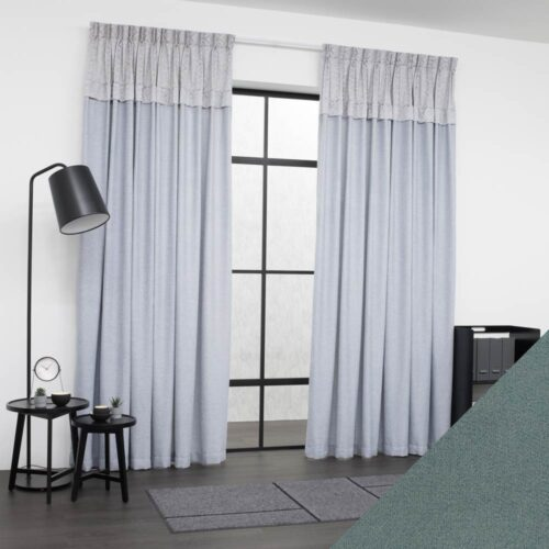 Baagus Curtain Sheer Malaysia Oriental Grey 1 01