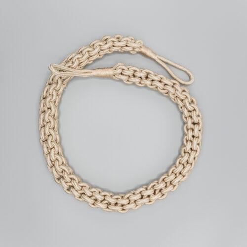 Baagus Curtain Sheer Malaysia Rope – Beige 2