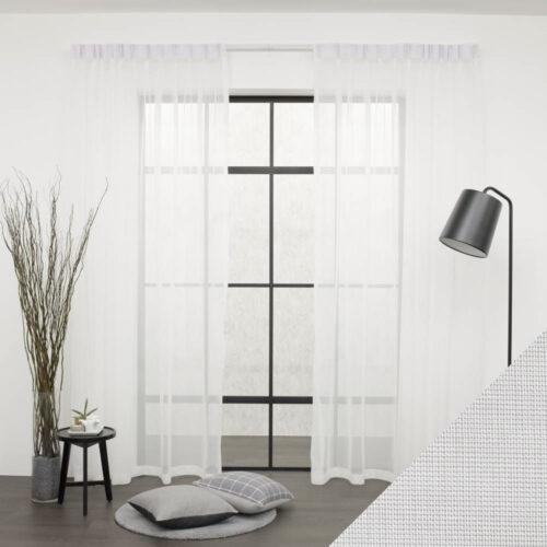 Baagus Curtain Sheer Malaysia SP 3439 330B 1