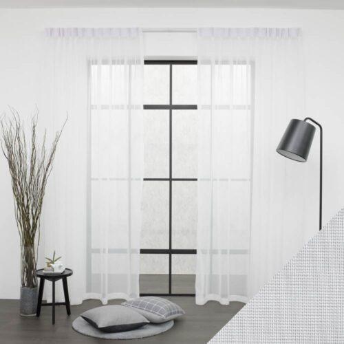 Baagus Curtain Sheer Malaysia SP 3439 330W 1