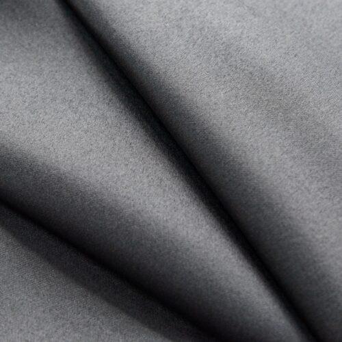 Baagus Curtain Sheer Malaysia Sandy Dark Grey FB 2800 11DG DSC 9553