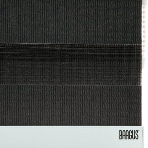 Baagus Curtain Sheer Malaysia Shade – Black 4