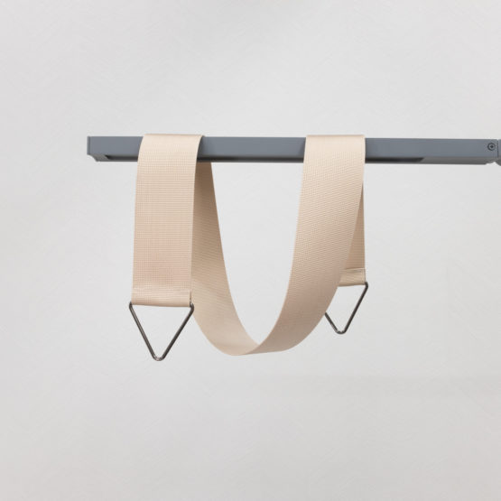 Baagus Curtain Sheer Malaysia Sleek Triangle – Beige 1