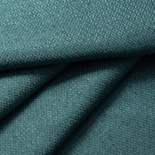 Baagus Curtain Sheer Malaysia Square Diamond Green FP 5056 19GN DSC 9048 1
