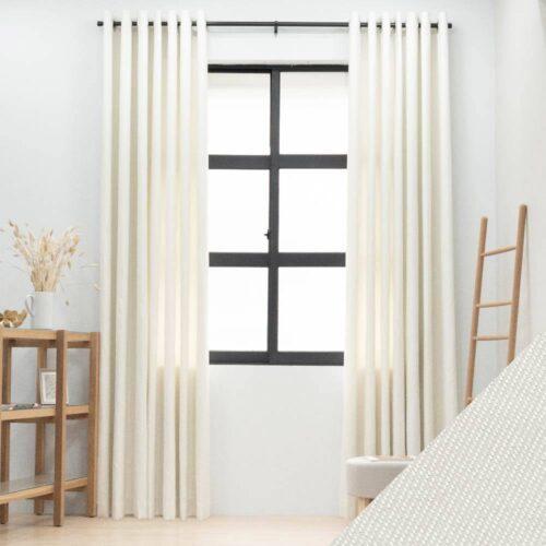 Baagus Curtain Sheer Malaysia Sturdy Soft WhiteFP 5039 2W DSC 9707 01