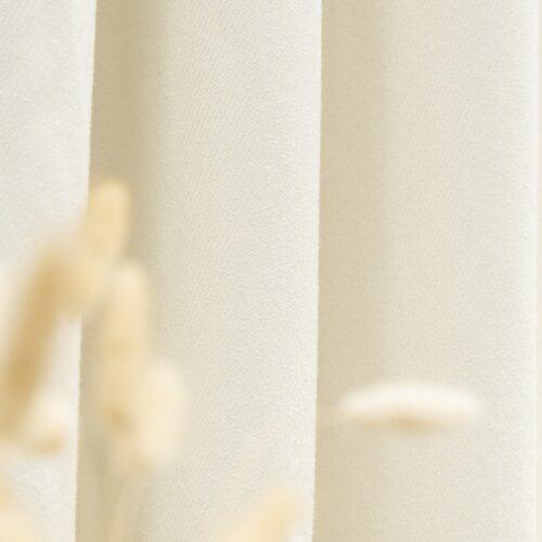 Baagus Curtain Sheer Malaysia Sturdy Soft WhiteFP 5039 2W DSC 9711