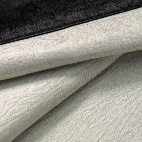 Baagus Curtain Sheer Malaysia Syamese Light Grey FP 3058 5LG FP RHA 18BK DSC 9050 1