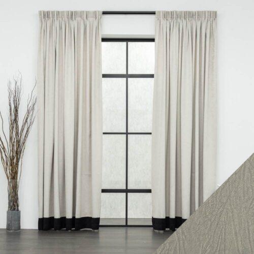 Baagus Curtain Sheer Malaysia Syamese Light Grey FP 3058 5LG FP RHA 18BK DSC 9050 2 01