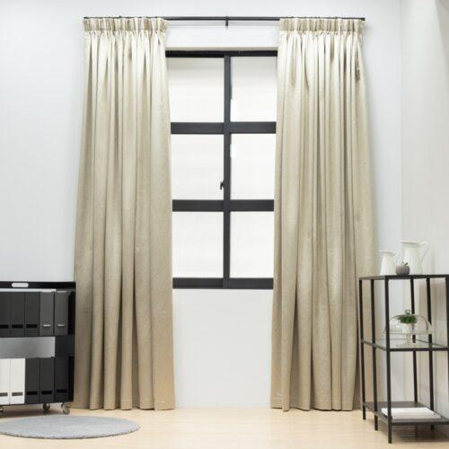 Baagus Curtain Sheer Malaysia Victor Brown FB MV52 101 7BR DSC 9798 1