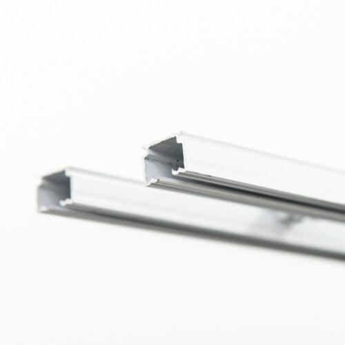 Enhance Track White Double Layer DSC 9335