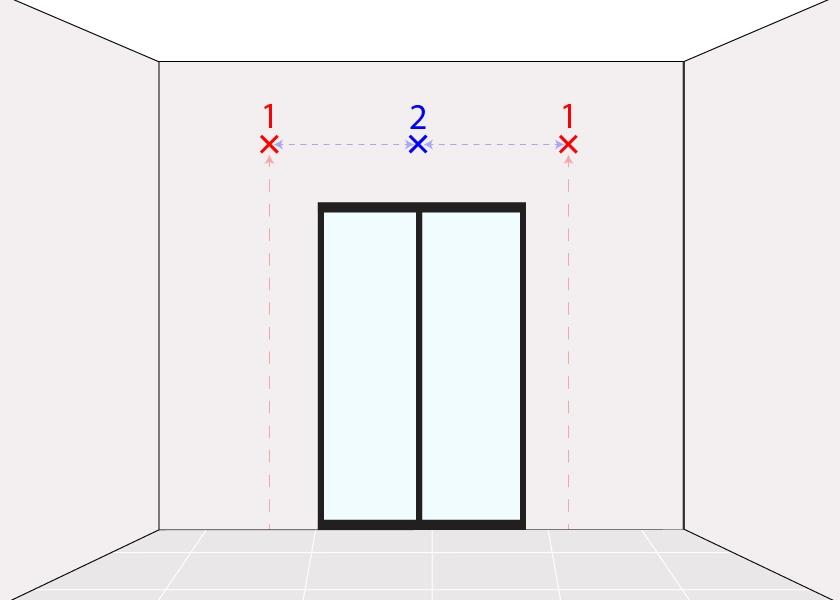 How to Install Narrow Sliding Door copy