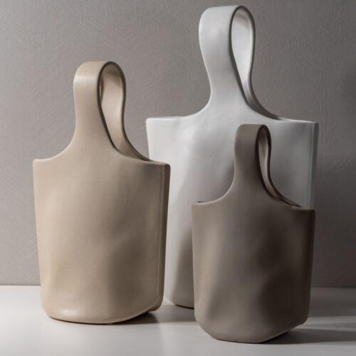 Jay Bag Vase 1 0551