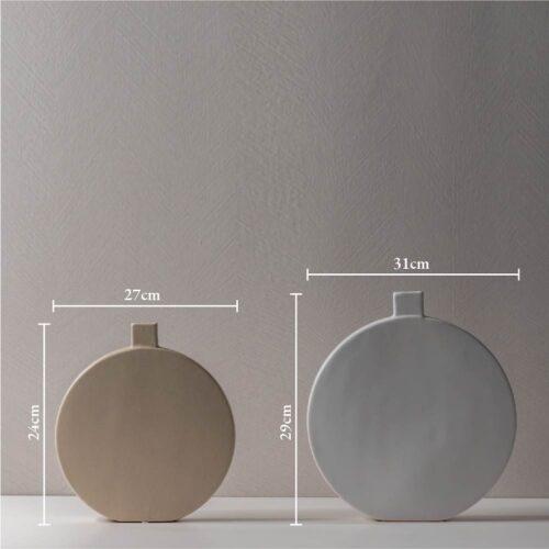 Koen Vase 5 measurement 0565