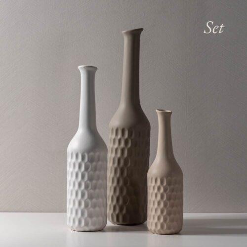 Laila Vase 4 set 0577