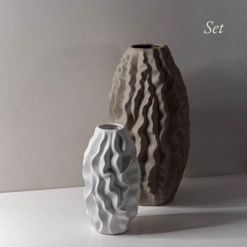Lena Vase 3 set 0573