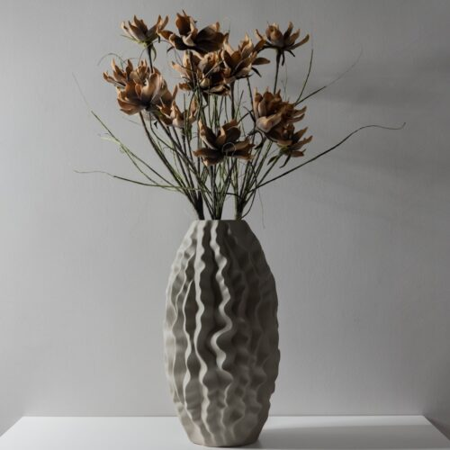 Lena Vase FW12 0698