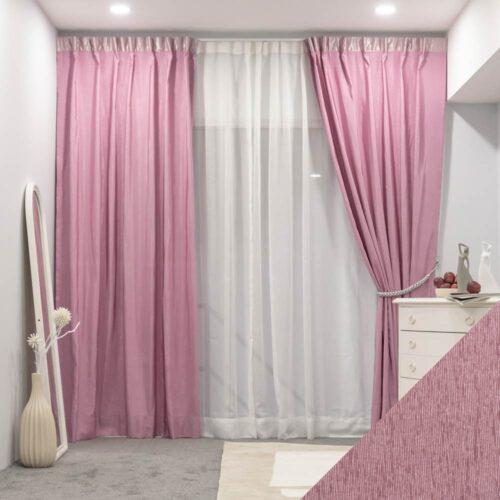 Rose Pink ECC 0027 DF168 12 01
