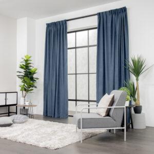 Soft Yarn – Blue 2