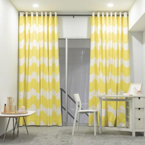 Sound Wave Yellow ECC 0013 FO 010 DSC 0987