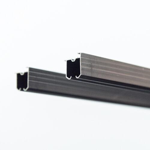 Super Track Black Double Layer DSC 9333