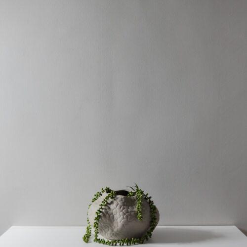 Trisha Vase FW08 0679