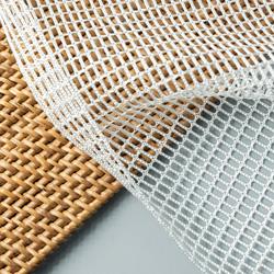 Sturdy Net - White
