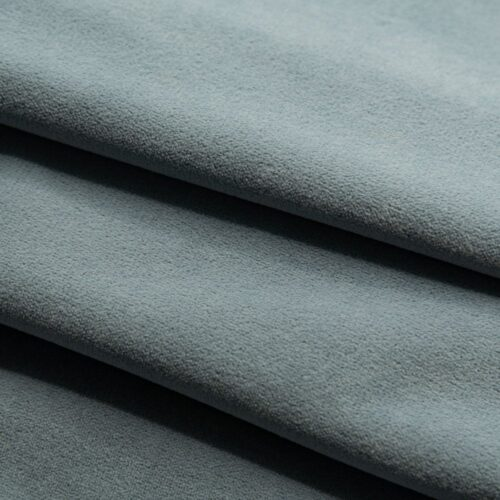 baagus home curtain sheer malaysia Classic Velvet Blue Gray FP MU8819 19G DSC 0172